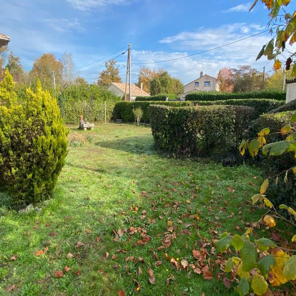 Offres de vente Maison Saint-Médard-en-Jalles 33160