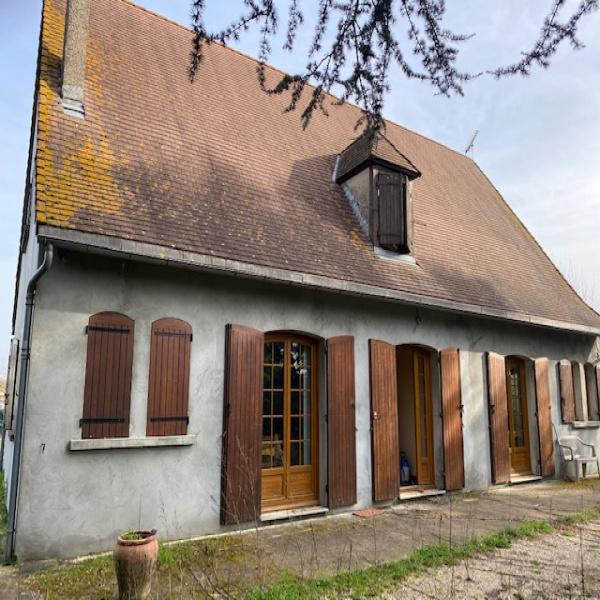 Offres de vente Maison Coutras 33230