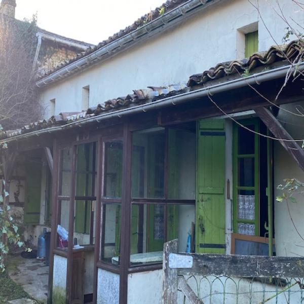Offres de vente Maison de village Soubran 17150