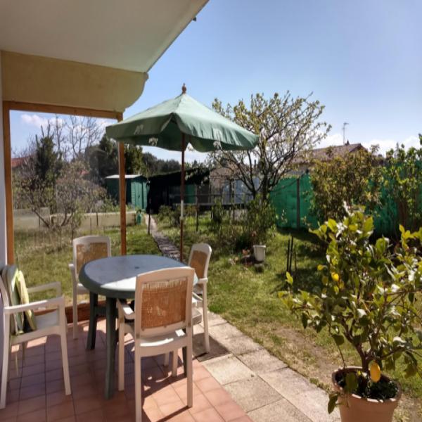 Offres de vente Rez de jardin Labenne 40530