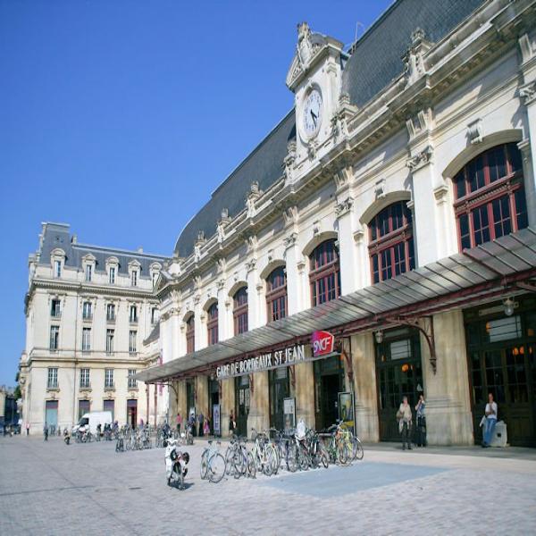 Offres de vente Immeuble Bordeaux 33800
