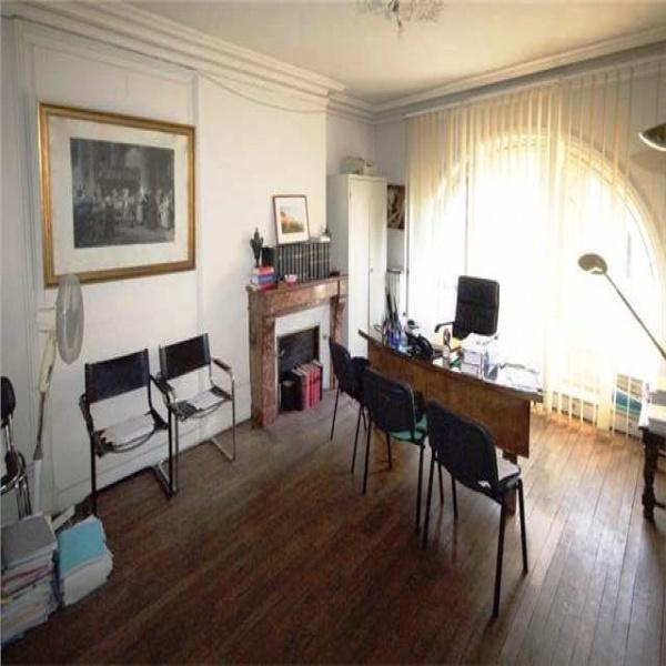 Vente Immobilier Professionnel Bureaux Bordeaux 33000