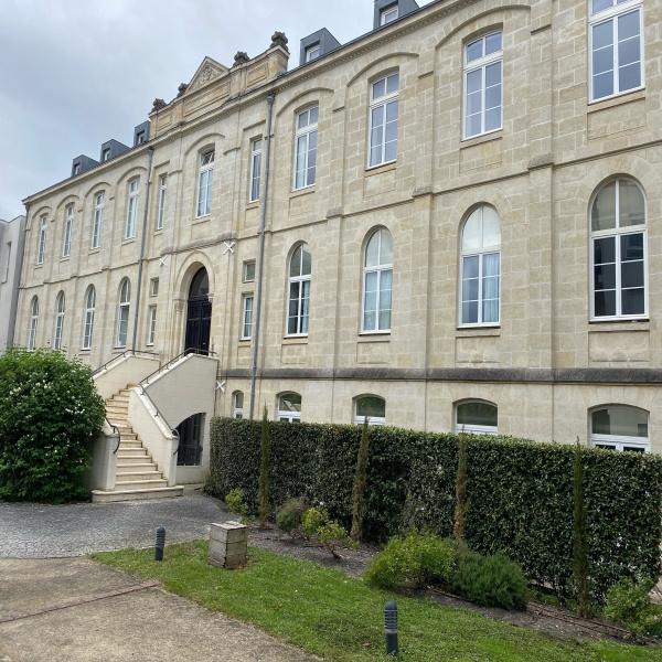 Offres de vente Studio Bordeaux 33000